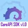 CoreAPI SDK Personal 1