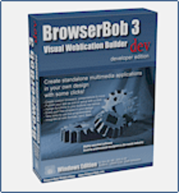 BrowserBob 3 Developer Edition (deutsch) Screenshot 1