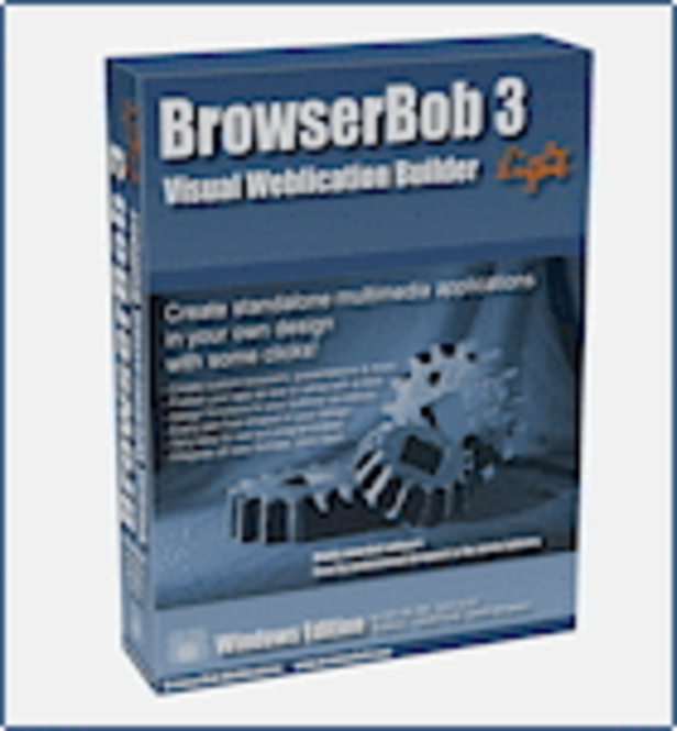 BrowserBob 3 Light (deutsch) Screenshot 1