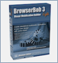 BrowserBob 3 Light (deutsch) 1