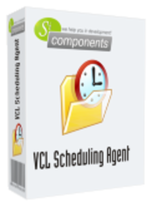 VCL Scheduling Agent Site Licence Screenshot