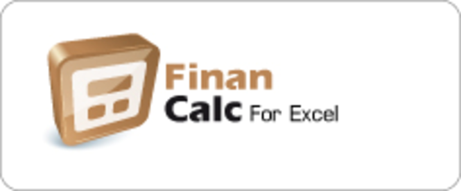 FinanCalc for Excel (Full) Screenshot