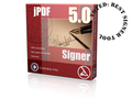 jPDF Signer - Development License 1
