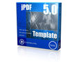 jPDF Template - Development License 1