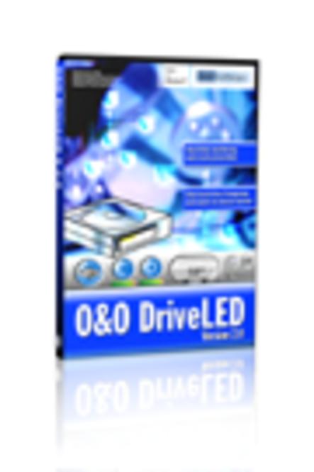 O&O DriveLED 2 (5 Users) Screenshot