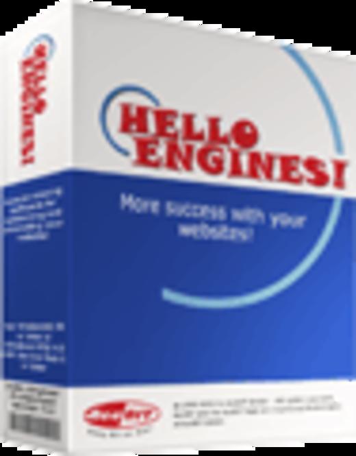 Hello Engines! Professional Edition Screenshot 1