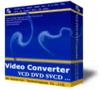 Video Converter - VCD/DVD/SVCD Converter 1