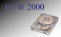 Directory Compare For Windows (DCW 2000) 1