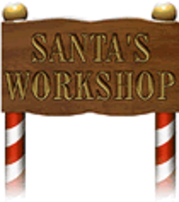 Santa's Workshop Screenshot 1