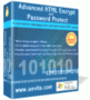 Advanced HTML Encrypt & Password Protect (business license) 1