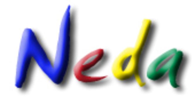 NEDA Screenshot