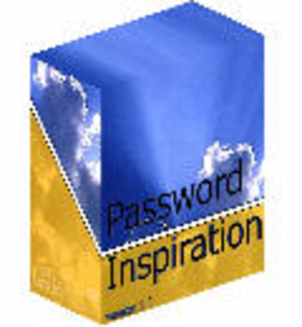 Password Inspiration Screenshot