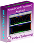 Sound Card Spectrum Analyzer 1