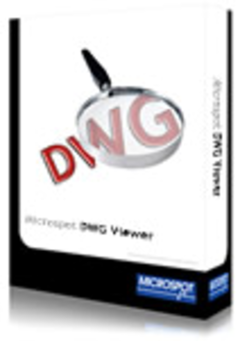 DWG Viewer DL Screenshot
