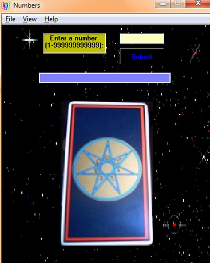 DigyTarot Screenshot 6
