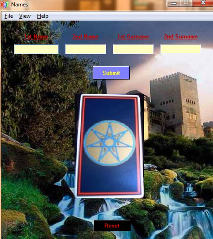DigyTarot Screenshot 7