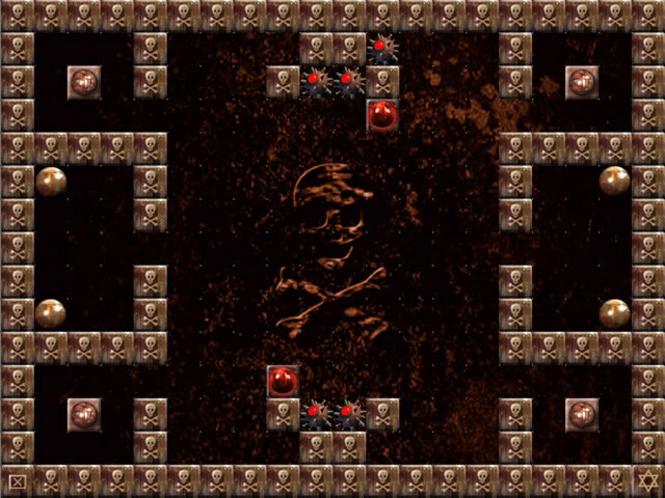 Plutonium Screenshot