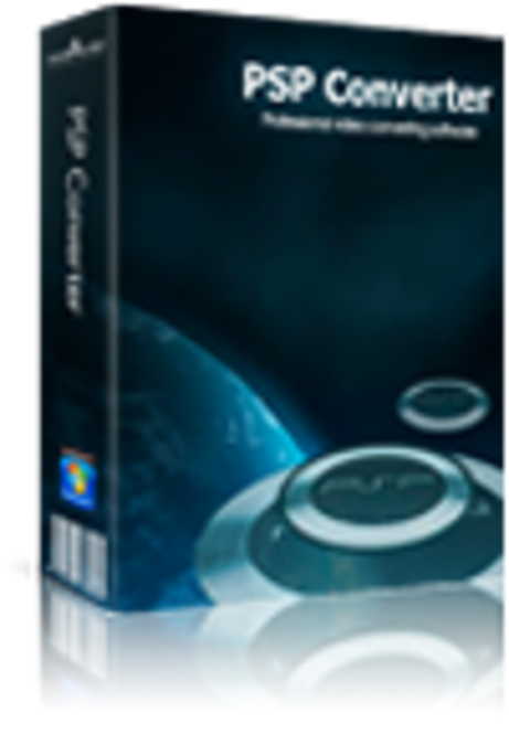 mediAvatar PSP Converter Screenshot 1