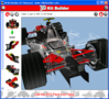 3D Kit Builder (F1 Racecar) 1