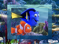 Finding Nemo Movie Screensaver 1