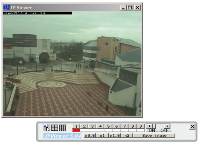ipviewer Screenshot 1
