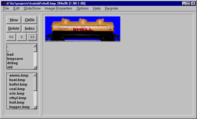 SBJV Screenshot 1