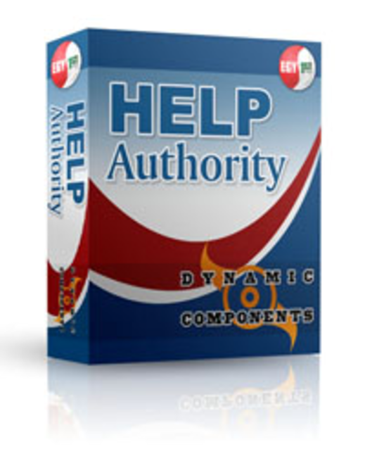 DC Help Authority Screenshot