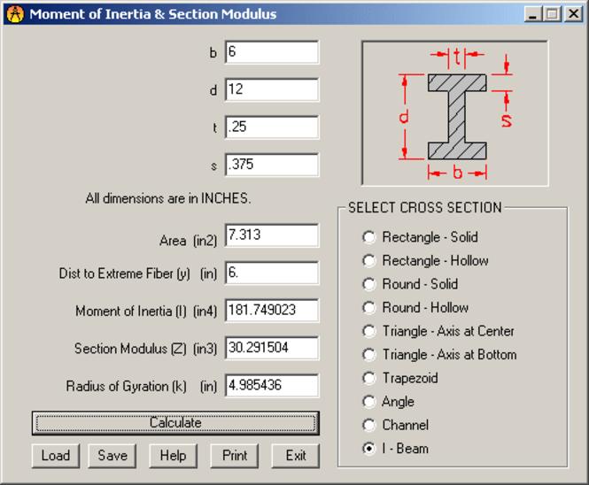 Engineering Power Tools Screenshot