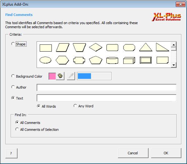 XLplus Screenshot 1