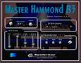 Master Hammond B3 VSTi 1
