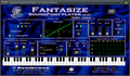 Fantasize Soundfont Player VSTi 1