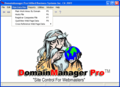DomainManagerPro 1