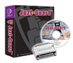 Juzt-Guard Encryption Software 1