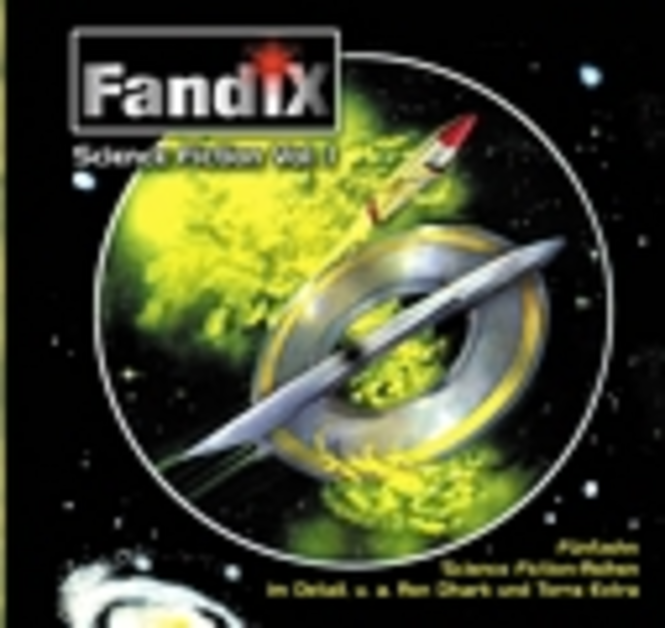 FandiX-Modul 4: FandiX Science Fiction Vol. 1 Screenshot 1