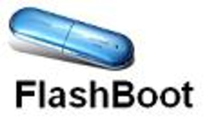 FlashBoot Wizard Screenshot 1
