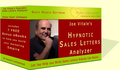 Joe Vitale's Hypnotic Sales Letter Analyzer 1