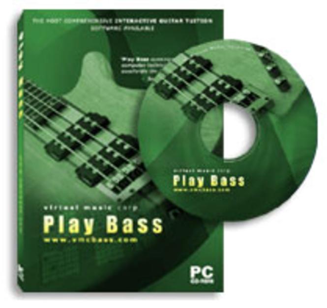 Play Bass Screenshot