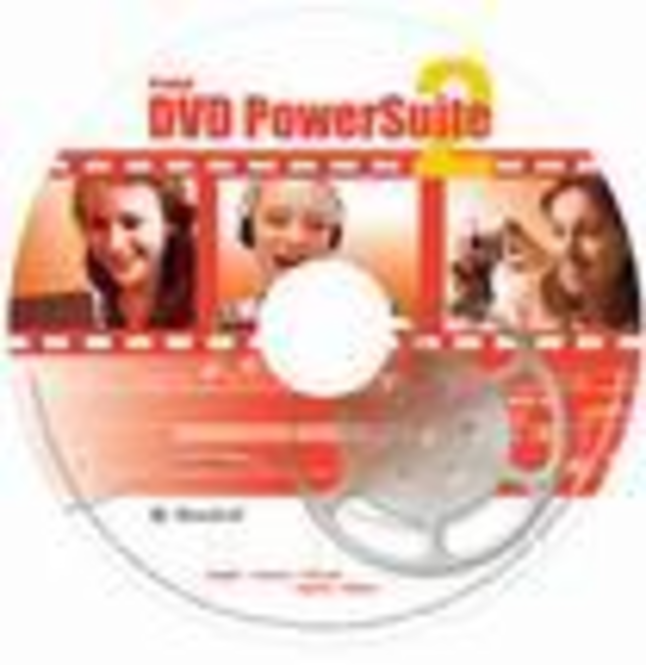 Presto! DVD PowerSuite 2 Express/French/ESD ( trial upgrade to full version) Screenshot