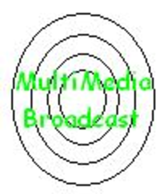 MultiMediaBroadcast Screenshot