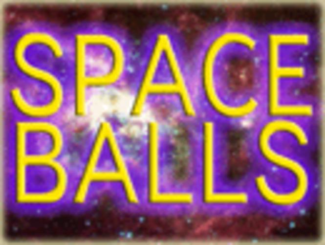 Spaceballs Screenshot