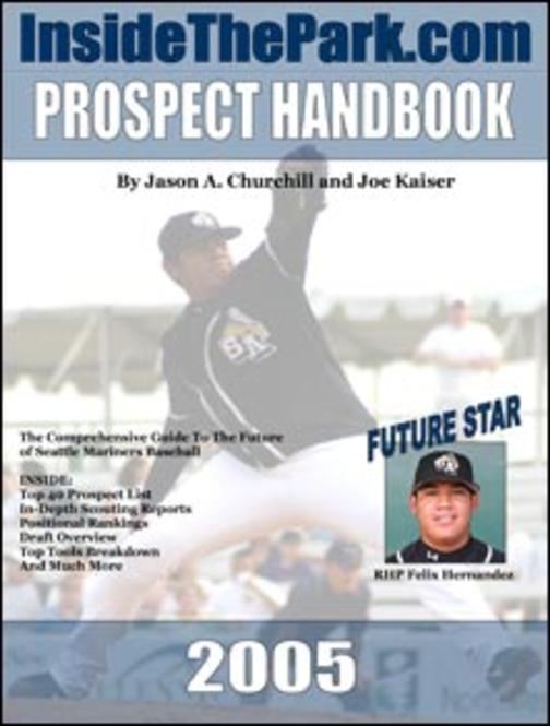InsidethePark.com Prospect E-book Screenshot