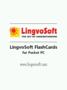 LingvoSoft FlashCards English <-> Bosnian for Pocket PC 1