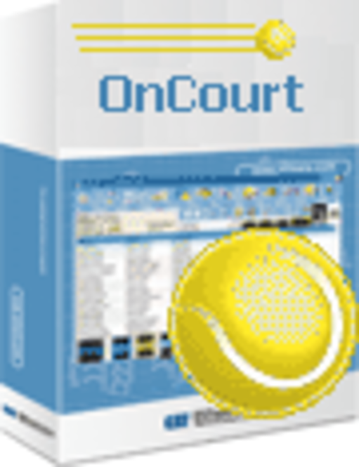 OnCourt - unlimited subscription Screenshot