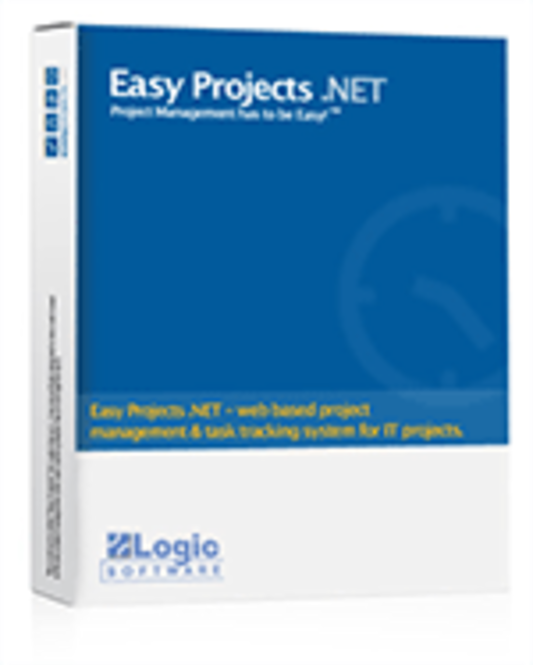 Easy Projects .NET 1-user license Screenshot 1