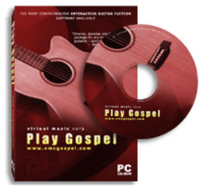 Play Gospel Screenshot