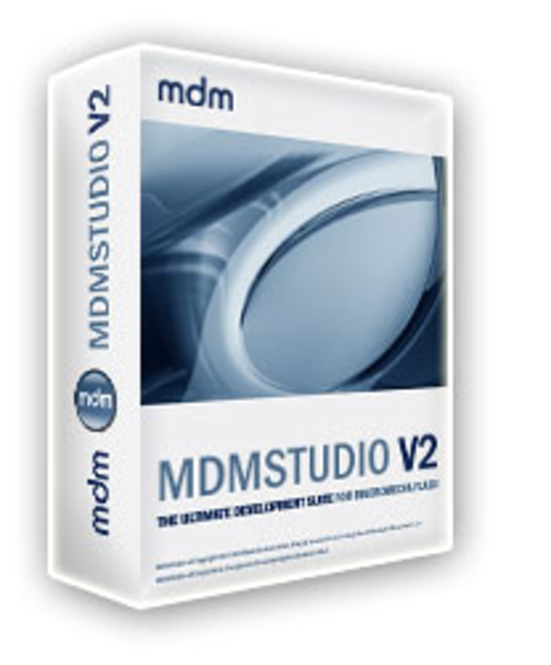 MDM Studio Enterprise Upgrade Screenshot