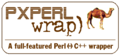 PXPerlWrap Single Developer Commercial License + Source Code (on CD, shipping incl.) 1