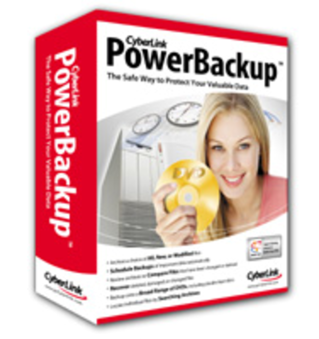 PowerBackup upgrade from OEM to Retail Version Screenshot