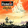 FandiX-Modul 3: Heyne Science Fiction & Fantasy Vol. 1 1