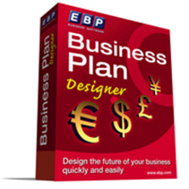 upgrade to EBP Business Plan Designer multiplan Screenshot